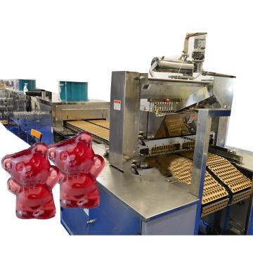 Professional Mogul Machine for Starch Moulding Gummy Jelly Candy Making