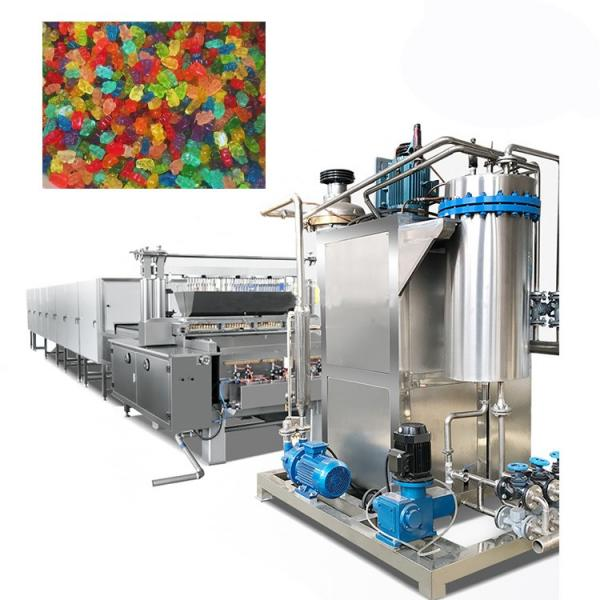 Home use Food grade Hot Sale Electric gummy candy machine maker